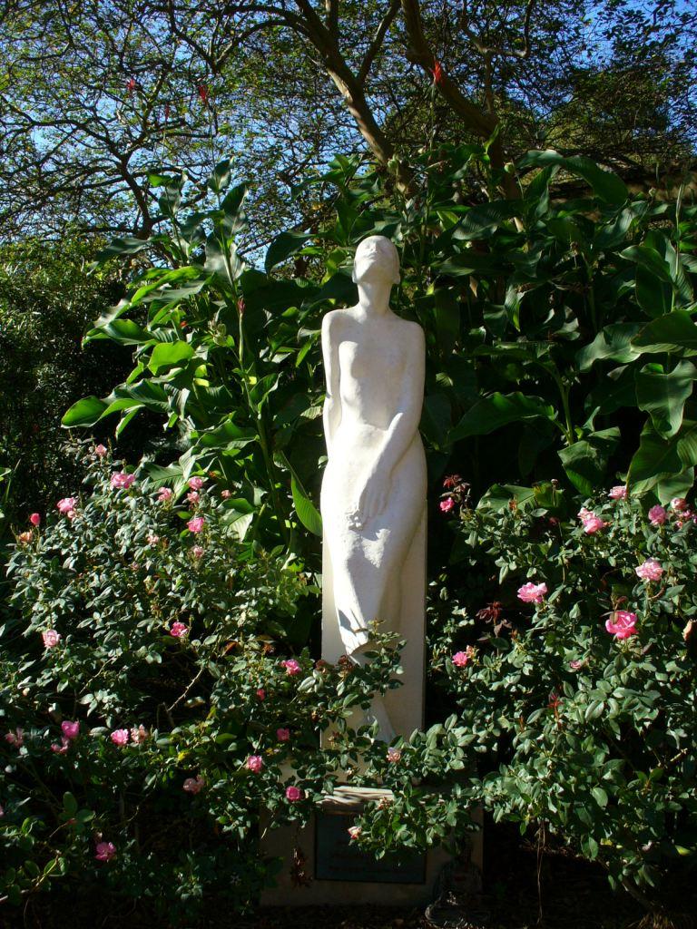 City Park Botanical Gardens, New Orleans